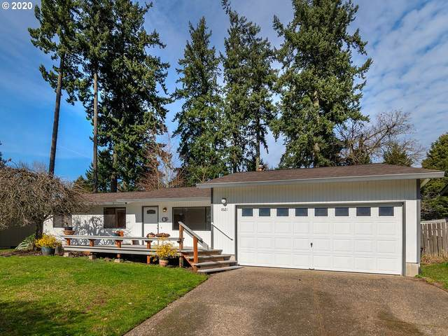 1021 SE Fir Grove Loop, Hillsboro, OR 97123 (MLS #20404025) :: Matin Real Estate Group