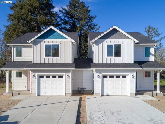 35 NW 6th Pl, Warrenton, OR 97146 (MLS #20404043) :: Song Real Estate