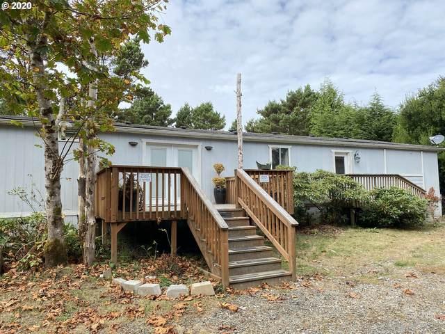 4723 Horizon Way, Florence, OR 97439 (MLS #20404146) :: Holdhusen Real Estate Group