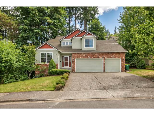 18138 SW Shady Meadow Ct, Beaverton, OR 97007 (MLS #20404298) :: Piece of PDX Team