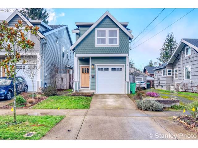 3329 NE 74TH Ave, Portland, OR 97213 (MLS #20404362) :: Fox Real Estate Group