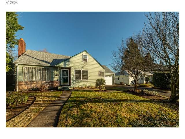 422 NE 106TH Ave, Portland, OR 97220 (MLS #20404379) :: Duncan Real Estate Group
