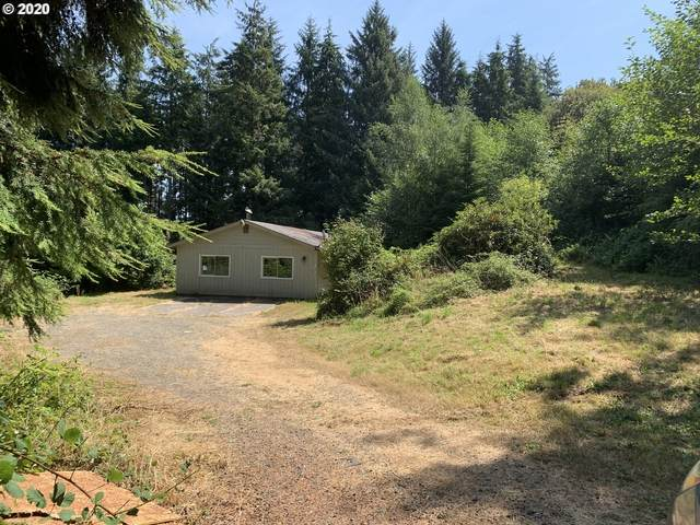 91997 Hwy 202, Astoria, OR 97103 (MLS #20404421) :: Townsend Jarvis Group Real Estate