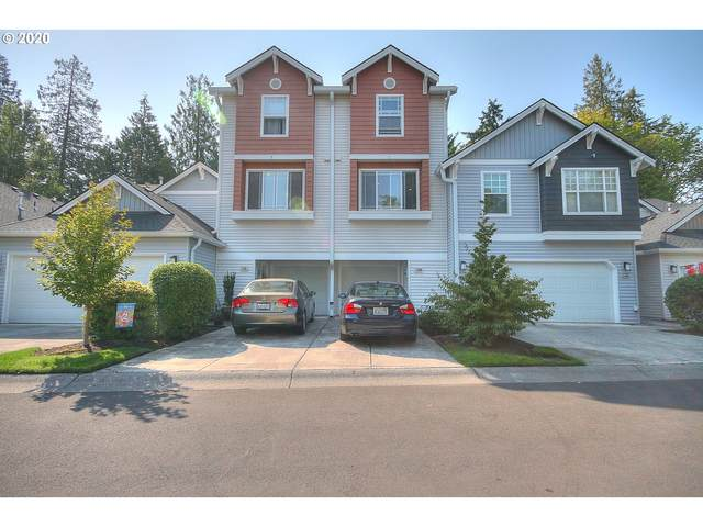 8817 NE 16TH Way, Vancouver, WA 98664 (MLS #20404461) :: The Galand Haas Real Estate Team