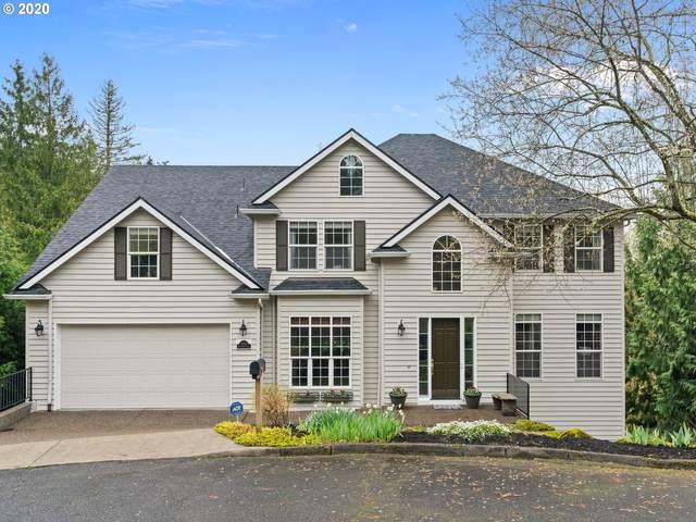 2620 SW 64TH Pl, Portland, OR 97225 (MLS #20404543) :: McKillion Real Estate Group