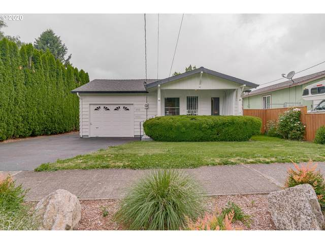 6533 SE 44th Ave, Portland, OR 97206 (MLS #20404563) :: Next Home Realty Connection