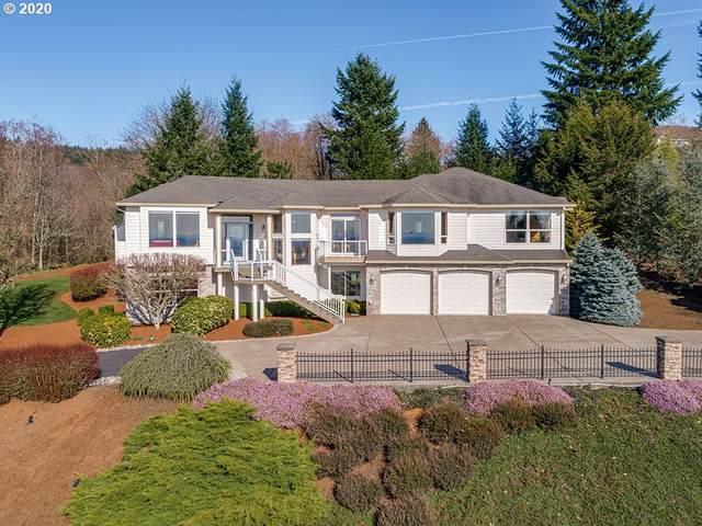 12821 NE 238TH Ct, Brush Prairie, WA 98606 (MLS #20404582) :: Cano Real Estate