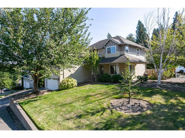 1488 SE 32ND St, Troutdale, OR 97060 (MLS #20404604) :: Real Tour Property Group