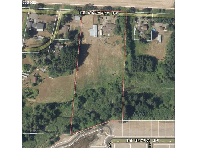 21390 SW Mcinnis St, Beaverton, OR 97078 (MLS #20404712) :: Song Real Estate