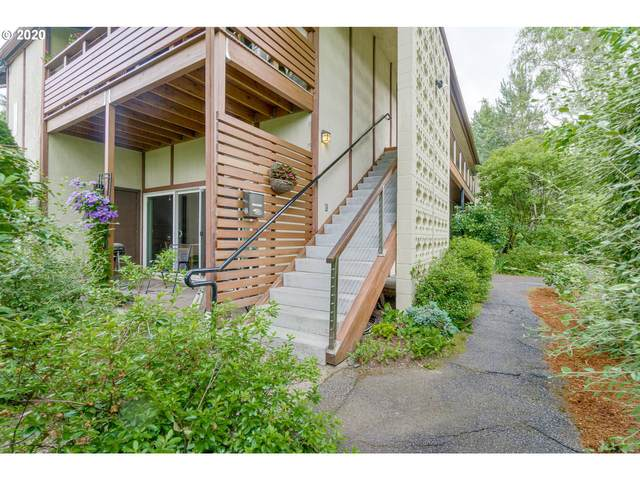 6705 SW 30TH Ave C, Portland, OR 97219 (MLS #20404766) :: Lucido Global Portland Vancouver