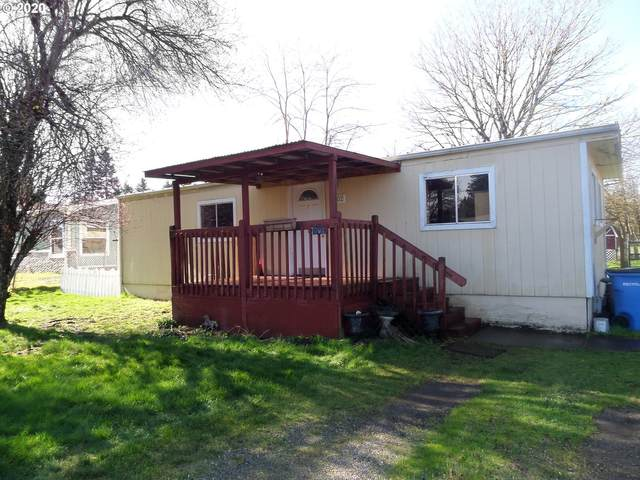 7302 NE 133RD Ave, Vancouver, WA 98682 (MLS #20404907) :: Fox Real Estate Group