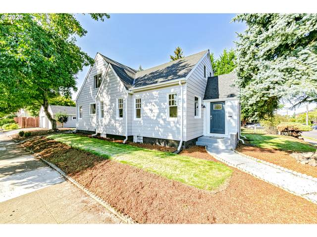 7205 N Greeley Ave, Portland, OR 97217 (MLS #20405182) :: Song Real Estate