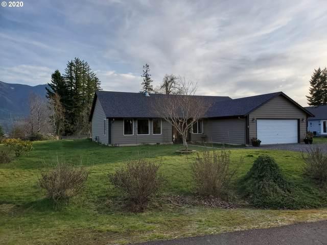 912 NW Nicklaus Ct, Stevenson, WA 98648 (MLS #20405217) :: Matin Real Estate Group
