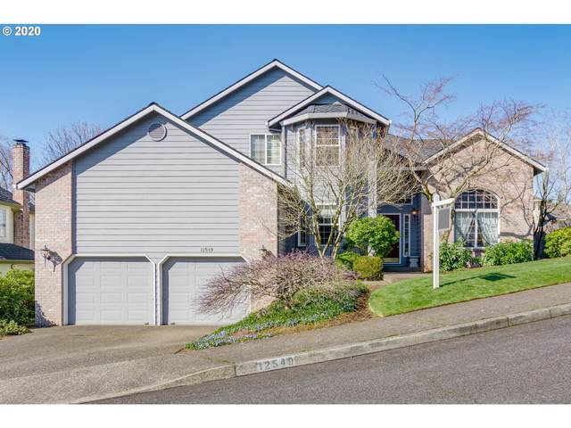 12549 SE 131ST Ct, Happy Valley, OR 97086 (MLS #20405278) :: Next Home Realty Connection