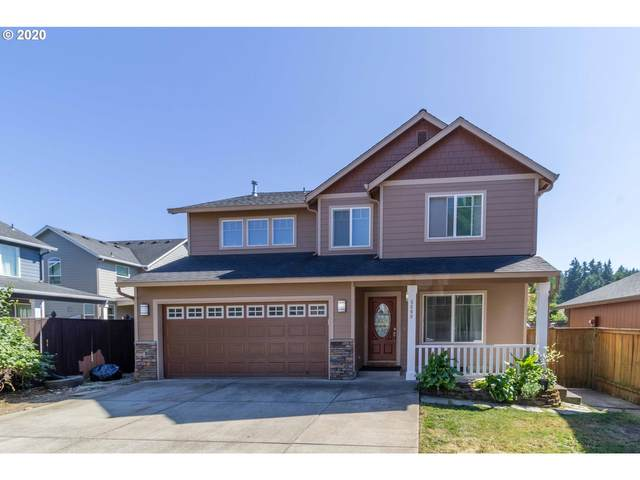 5606 NE 65TH Ct, Vancouver, WA 98661 (MLS #20405449) :: Next Home Realty Connection