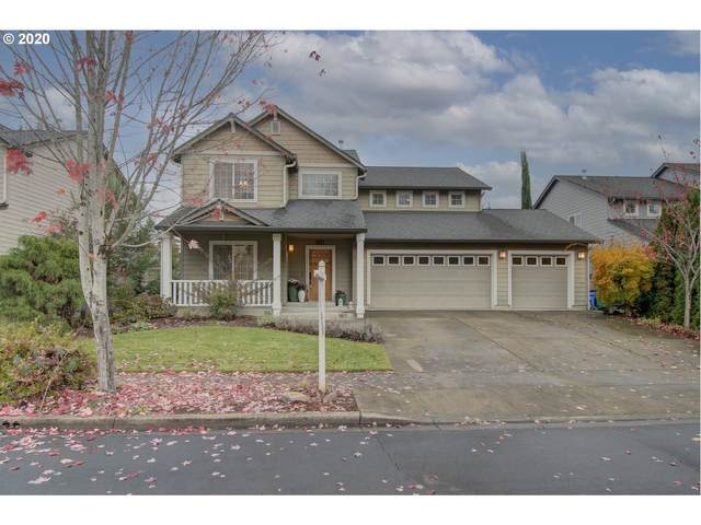 1511 SE 3RD Ave, Battle Ground, WA 98604 (MLS #20405739) :: Holdhusen Real Estate Group