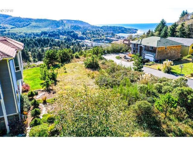 Spring St, Depoe Bay, OR 97341 (MLS #20405804) :: The Galand Haas Real Estate Team