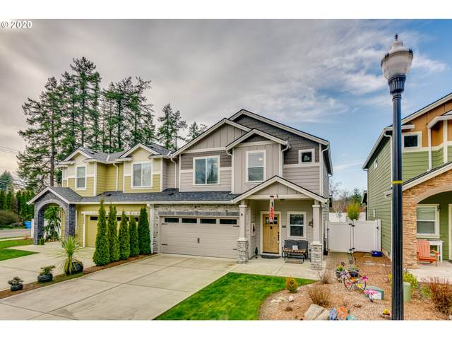 1545 N 8TH St, Washougal, WA 98671 (MLS #20405849) :: Gustavo Group