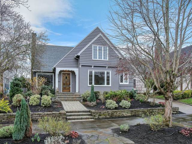 2954 NE 30TH Ave, Portland, OR 97212 (MLS #20405948) :: Next Home Realty Connection
