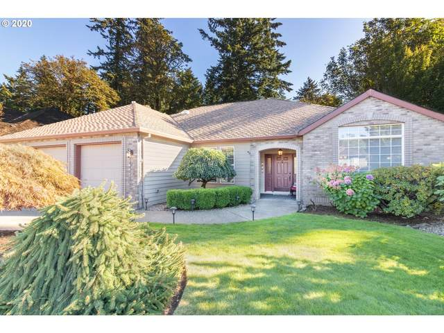 11418 SE Highland Loop, Clackamas, OR 97015 (MLS #20405995) :: Next Home Realty Connection