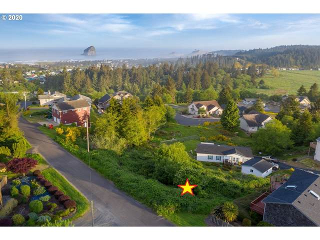 308 Dana Ln Tl, Pacific City, OR 97135 (MLS #20406127) :: Townsend Jarvis Group Real Estate