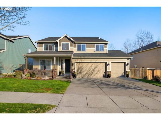 23966 SW Aspen Lakes Dr, Sherwood, OR 97140 (MLS #20406135) :: Fox Real Estate Group
