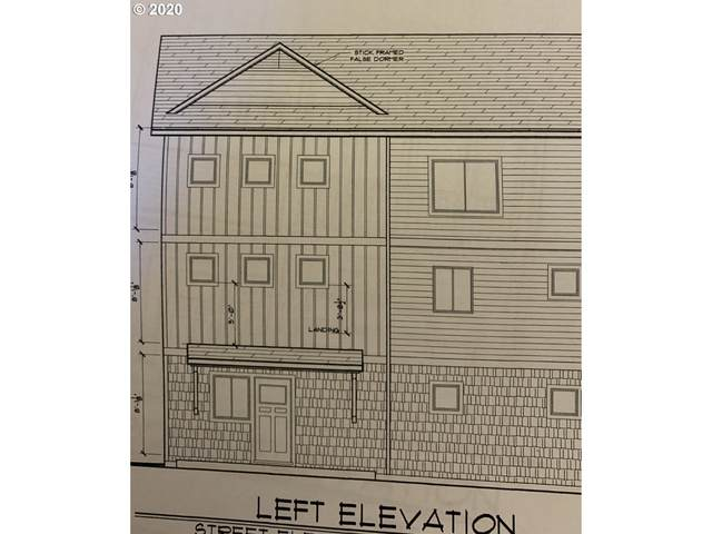 7949 SE Glencoe St #3, Milwaukie, OR 97222 (MLS #20406443) :: Premiere Property Group LLC