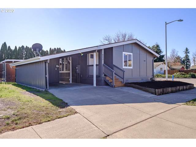 802 NE Hide Away Dr, Mcminnville, OR 97128 (MLS #20406465) :: Change Realty