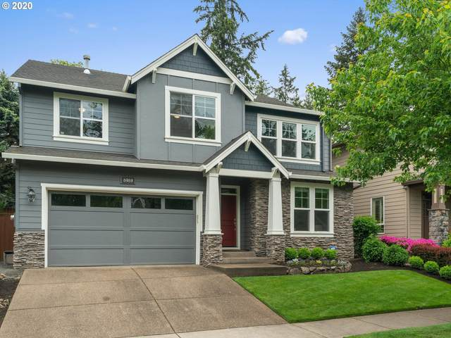8989 SW 184TH Dr, Beaverton, OR 97007 (MLS #20406658) :: Gustavo Group