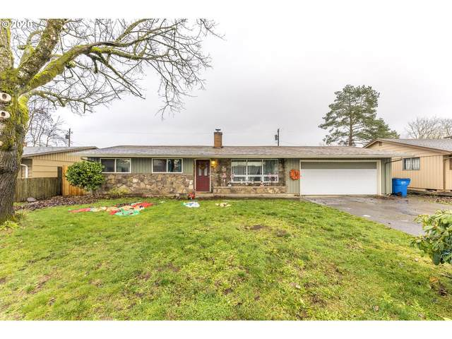 3003 NE Littler Way, Vancouver, WA 98662 (MLS #20406736) :: Cano Real Estate