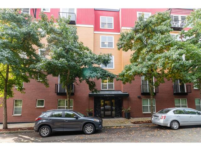 8712 N Decatur St, Portland, OR 97203 (MLS #20406838) :: Premiere Property Group LLC