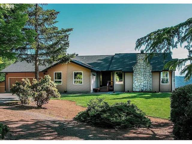 6395 NW High Heaven Rd, Mcminnville, OR 97128 (MLS #20406914) :: Next Home Realty Connection