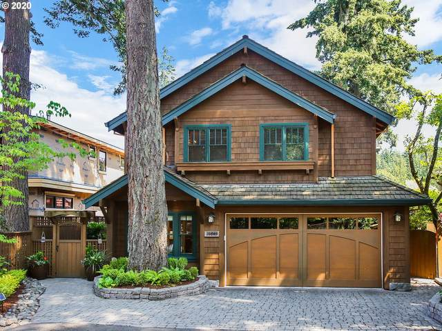 16649 Maple Cir, Lake Oswego, OR 97034 (MLS #20407018) :: Townsend Jarvis Group Real Estate