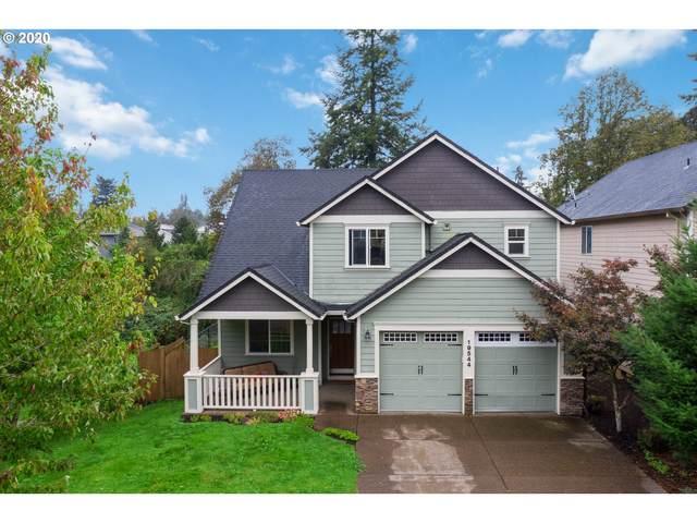 19544 Morrie Dr, Oregon City, OR 97045 (MLS #20407094) :: Premiere Property Group LLC