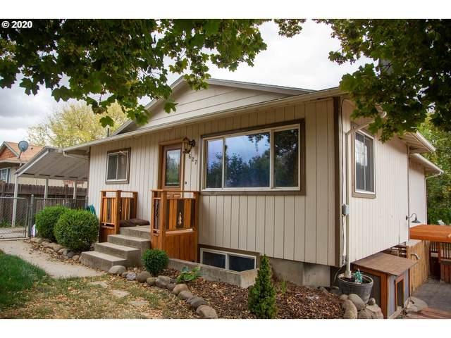 627 NE Second, Dufur, OR 97021 (MLS #20407130) :: Holdhusen Real Estate Group