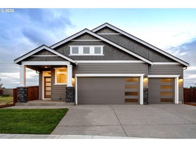 1613 S 46TH Pl, Ridgefield, WA 98642 (MLS #20407277) :: Cano Real Estate