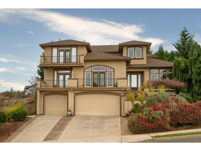 2706 NW Cascade St, Camas, WA 98607 (MLS #20407554) :: McKillion Real Estate Group