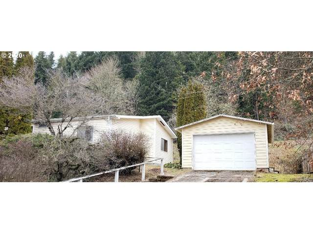 999 S 59TH St, Springfield, OR 97478 (MLS #20407588) :: Premiere Property Group LLC