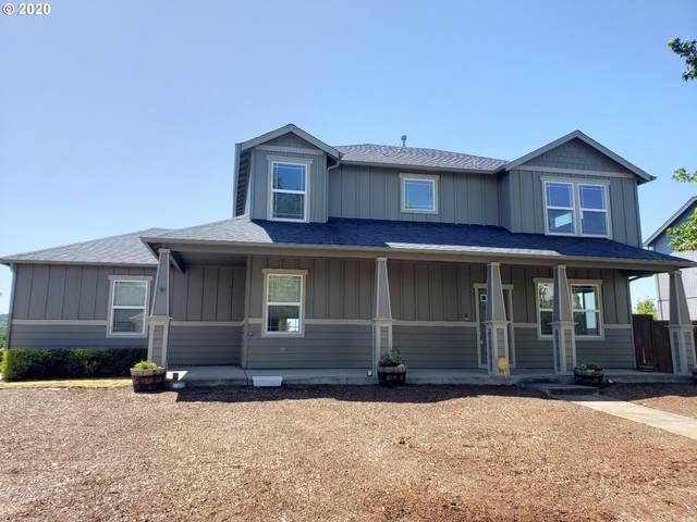 5603 Livingston Ave, Eugene, OR 97402 (MLS #20407700) :: Fox Real Estate Group
