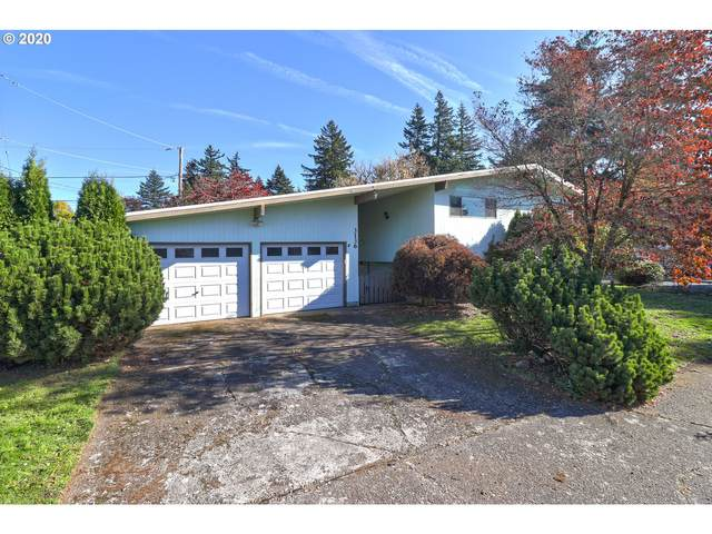 3136 SE 169TH Ave, Portland, OR 97236 (MLS #20407883) :: Next Home Realty Connection
