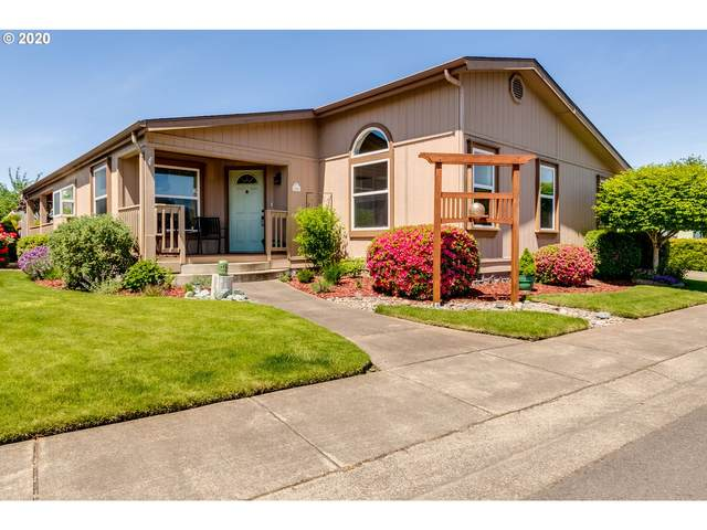 4055 Royal Ave Sp 64, Eugene, OR 97402 (MLS #20407900) :: Song Real Estate