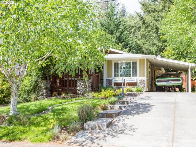 9603 SW 52ND Ave, Portland, OR 97219 (MLS #20407910) :: Stellar Realty Northwest