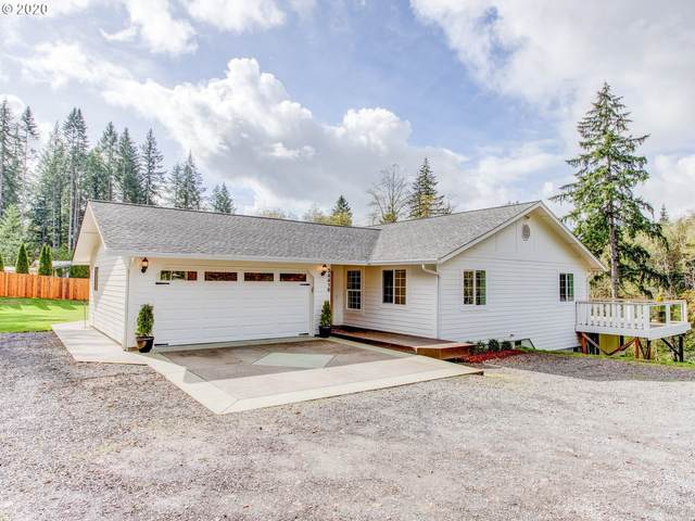 34416 NE 101ST Ave, La Center, WA 98629 (MLS #20407984) :: Stellar Realty Northwest