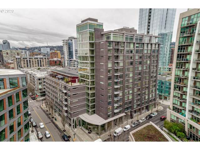1255 NW 9TH Ave #311, Portland, OR 97209 (MLS #20408060) :: Premiere Property Group LLC