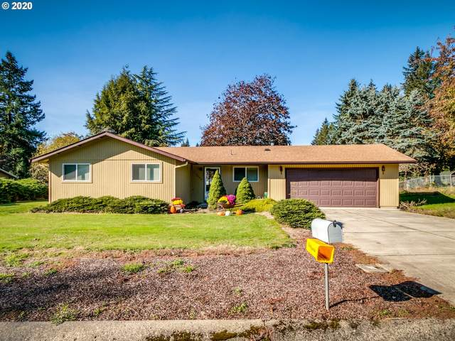 12695 SE Lani Ln, Boring, OR 97009 (MLS #20408115) :: Premiere Property Group LLC