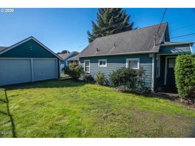 1716 NE 14TH St, Lincoln City, OR 97367 (MLS #20408127) :: McKillion Real Estate Group