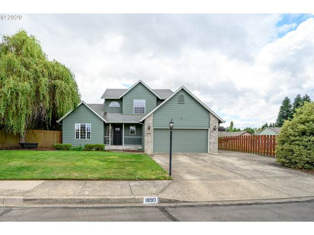 1890 NE Grandhaven St, Mcminnville, OR 97128 (MLS #20408186) :: Townsend Jarvis Group Real Estate