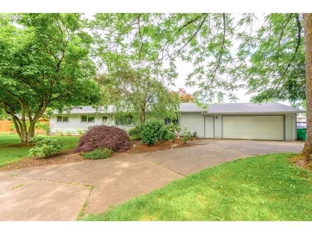 13541 SE Claybourne St, Portland, OR 97236 (MLS #20408423) :: Song Real Estate
