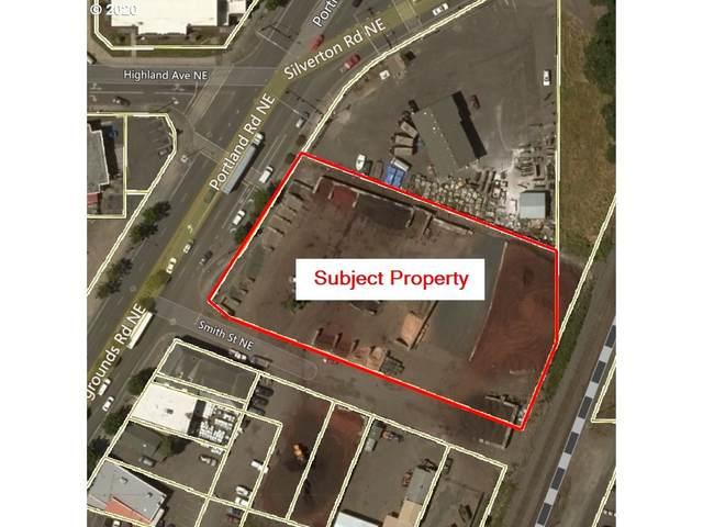 2410 Fairgrounds Rd NE, Salem, OR 97301 (MLS #20408499) :: Premiere Property Group LLC