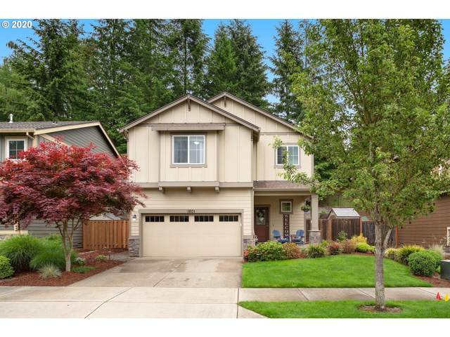 1801 Joseph Fields St, West Linn, OR 97068 (MLS #20408537) :: Next Home Realty Connection
